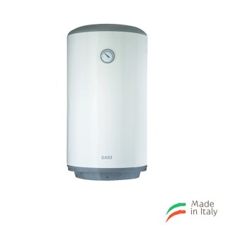 Baxi Scaldabagno Elettrico V280 Serie Extra+ (Accumulo) Verticale 80 Litri Classe Energetica C Profilo di Carico L Baxi