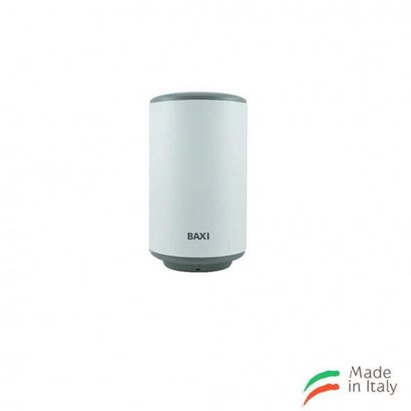 Baxi Scaldabagno Elettrico R515 Serie Must+ (Rapido) Sopra Lavello 15 Litri Classe Energetica B Profilo di Carico XXS Baxi
