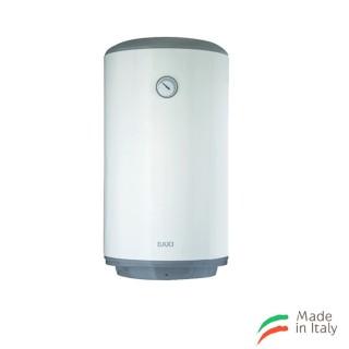 Baxi Scaldabagno Elettrico V550 Serie Must+ (Accumulo) Verticale 50 Litri Classe Energetica C Profilo di Carico M Baxi