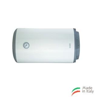 Baxi Scaldabagno Elettrico O580 Serie Must+ (Accumulo) Orizzontale 80 Litri Classe Energetica C Profilo di Carico M Baxi
