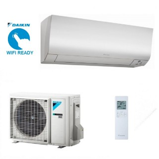 Daikin Condizionatore Mono Split Parete Gas R-32 Serie Perfera FTXM-M 21000 Btu WiFi Opzionale FTXM60M RXM60M A++/A+