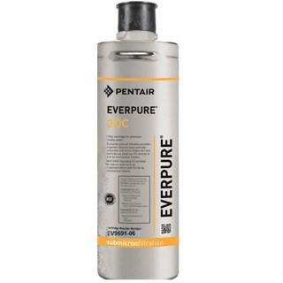 Everpure Filtro a cartuccia 2DC EV9601-06 EVERPURE