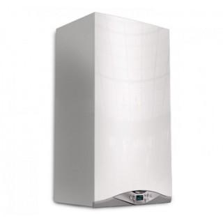 Ariston Caldaia a condensazione Murale Cares Premium 24 Metano-GPL classe A/A profilo XL Nox 6 Ariston