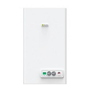 Beretta Caldaia a condensazione solo riscaldamento Murale Ciao Green 25 R.S.I. Metano classe A/A profilo XL Nox 6 Beretta