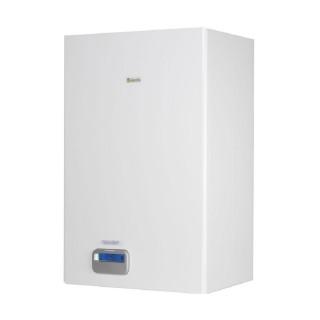 Beretta Caldaia a condensazione ad Accumulo boiler 60 litri Murale Exclusive Boiler Green HE 35 B.S.I. Metano A/A XL Nox 6 Be...
