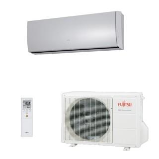 Fujitsu Condizionatore Mono Split Parete Gas R410A Serie SLIDE LT 9000 Btu ASYG09LTCA AOYG09LTCA A+++/A++ Fujitsu