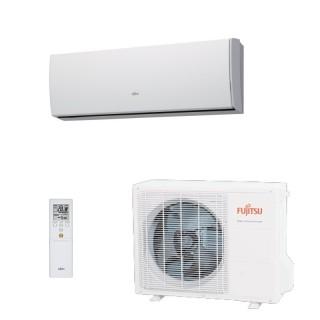Fujitsu Condizionatore Mono Split Parete Gas R410A Serie LU 12000 Btu ASYG12LUCA AOYG12LUCA A++/A+ Fujitsu