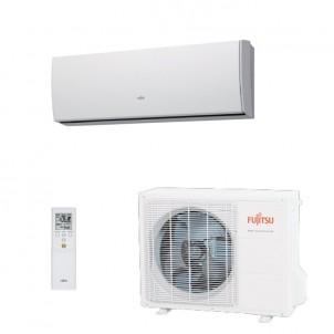 Fujitsu Condizionatore Mono Split Parete Gas R410A Serie LU 12000 Btu ASYG12LUCA AOYG12LUCA A++/A+