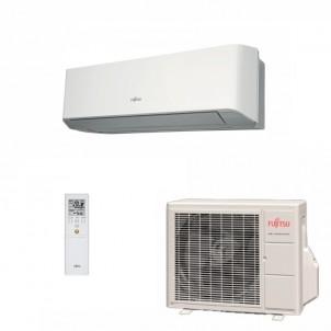 Fujitsu Condizionatore Mono Split Parete Gas R410A Serie LM 7000 Btu ASYG07LMCE AOYG07LMCE A++/A+