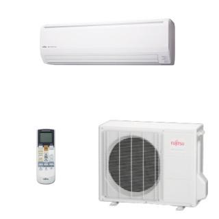 Fujitsu Condizionatore Mono Split Parete Gas R410A Serie LF 18000 Btu ASYG18LFCA AOYG18LFCA A++/A Fujitsu