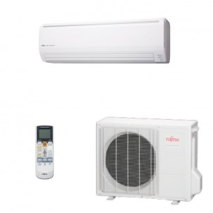 Fujitsu Condizionatore Mono Split Parete Gas R410A Serie LF 18000 Btu ASYG18LFCA AOYG18LFCA A++/A