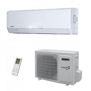 AERMEC Condizionatore Mono Split Parete Gas R-410a Serie SE 9000 Btu SE250W SE250 A+/A+