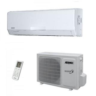 AERMEC Condizionatore Mono Split Parete Gas R-410a Serie SE 24000 Btu SE700W SE700 A++/A+ Aermec