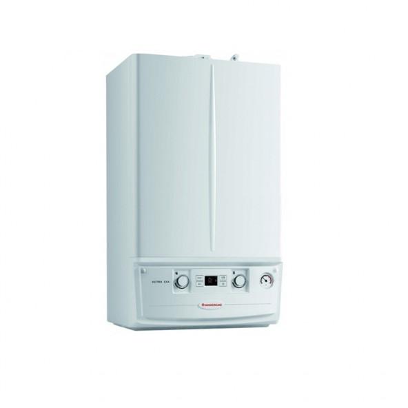 Immergas Caldaia a condensazione Murale Victrix EXA 28 28,4 kW Gas Metano classe energetica A/A profilo XL Nox 5 Immergas