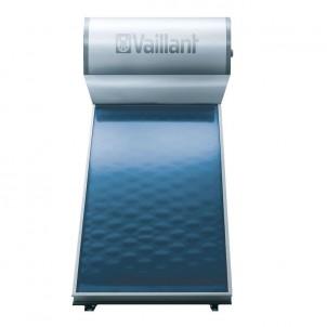 Vaillant Pannello Solare Termico 200 Litri Circolazione Naturale Modello AuroSTEP pro VTS 1-200 Collettori 1