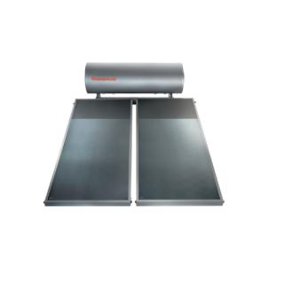 Immergas Pannello Solare Termico 280 Litri Circolazione Naturale Modello Natural Sol 280 Collettori 2 Immergas