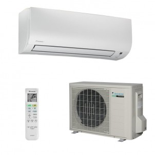 Daikin Condizionatore Mono Split Parete Gas R-32 Serie FTXP-K3 18000 Btu WiFi Opzionale FTXP50K3 RXP50K3 A++/A+