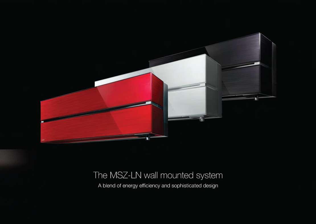 Condizionatore Mitsubishi Mono Split 9000 Btu Nero Onice A+++/A+++